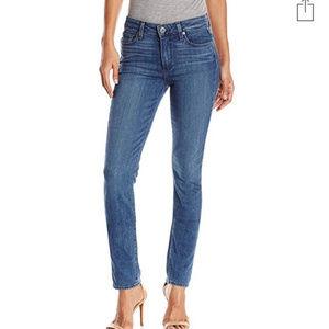 NWT PAIGE Hoxton Ankle Jeans, Nouvelle Size 23